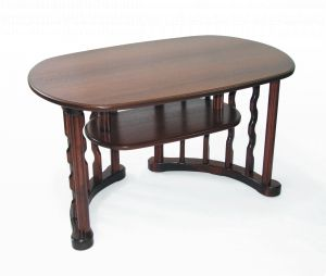 Журнальный столик Леон 2