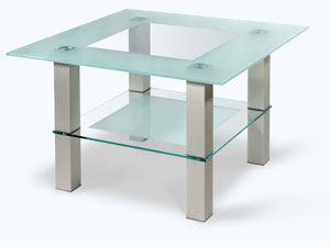 Журнальный столик Кристалл-1