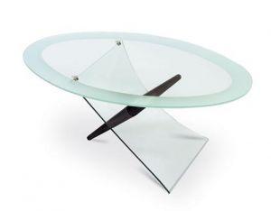 Журнальный столик вишня Соло