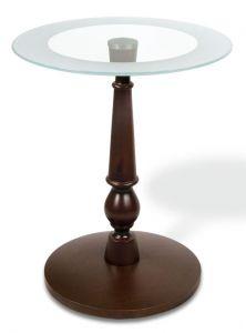 Журнальный столик орех Рио-1