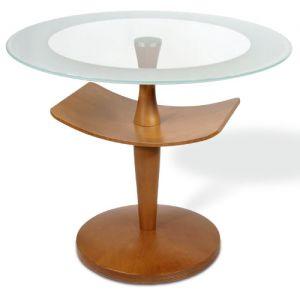 Журнальный столик орех Рио-2