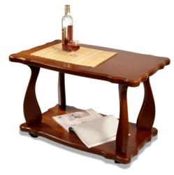 Журнальный столик Комфорт-4 с антуражем
