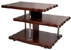Журнальный столик Комфорт 7 махагон