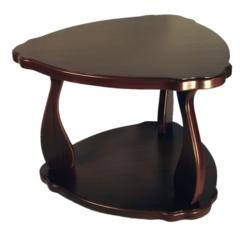 Журнальный столик Комфорт-6 махагон